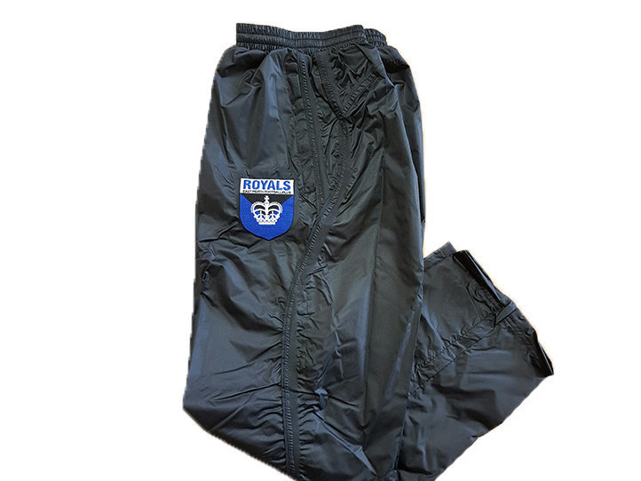 Wet Weather Track-Pants