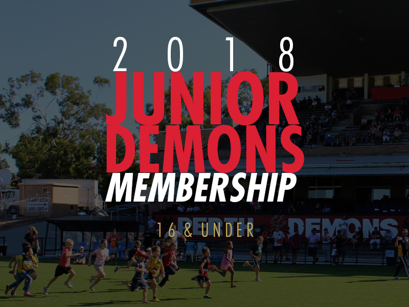 Junior Demons