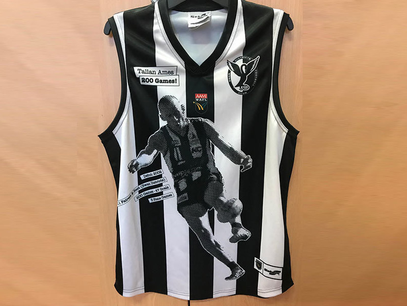 One Off Tallan Ames Guernsey