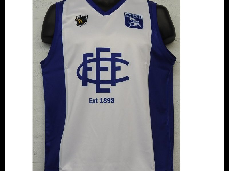 Traditional 2018 EFFC Supporters Guernsey