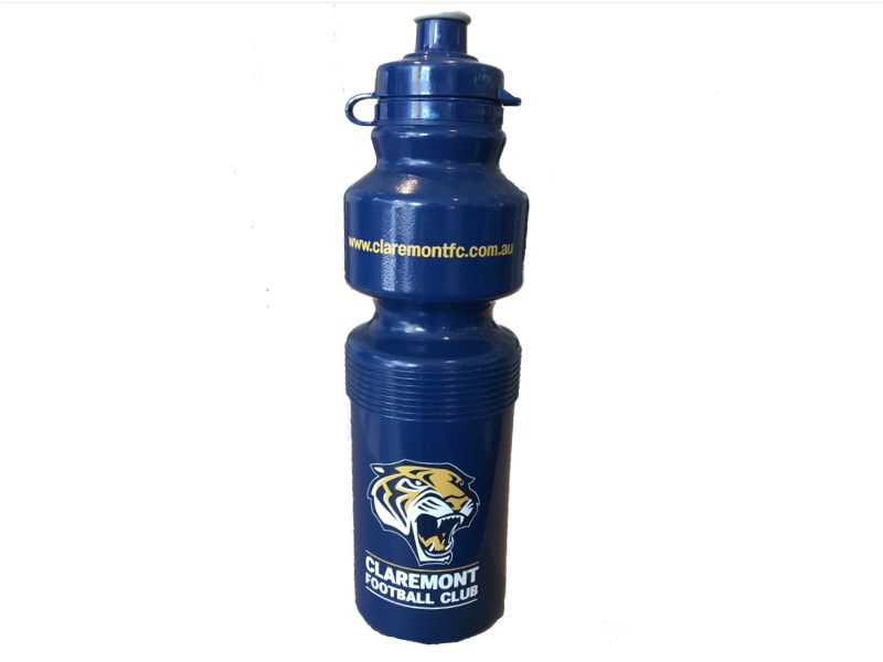 New CFC Waterbottles
