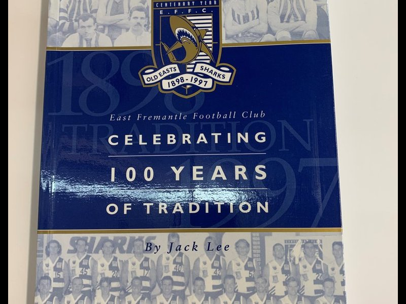 100 Years Of Tradition