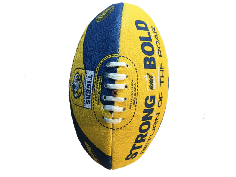Junior Footballs
