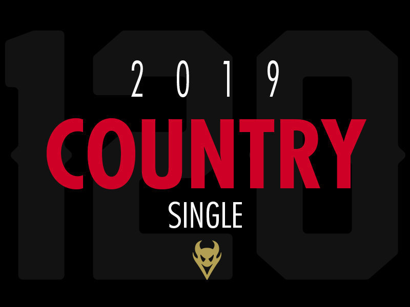 Country - Single
