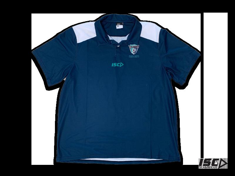 2017 ISC Polo