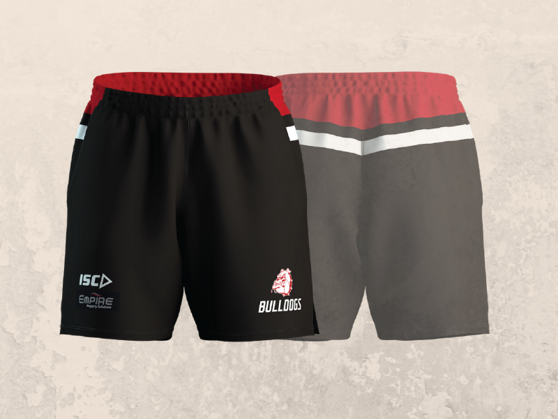 2020 Womens Training Shorts
