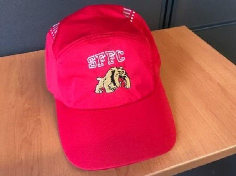 Red Bulldogs Cap