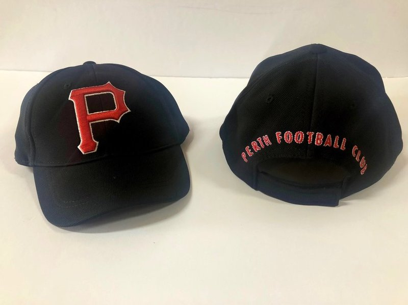 P Perth Football Cap - Kids