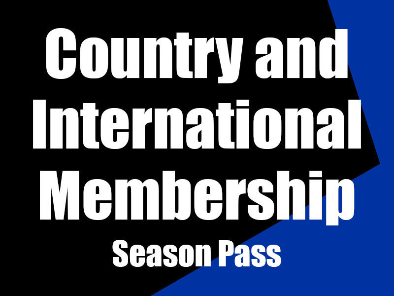 Country and International Season Pass Single