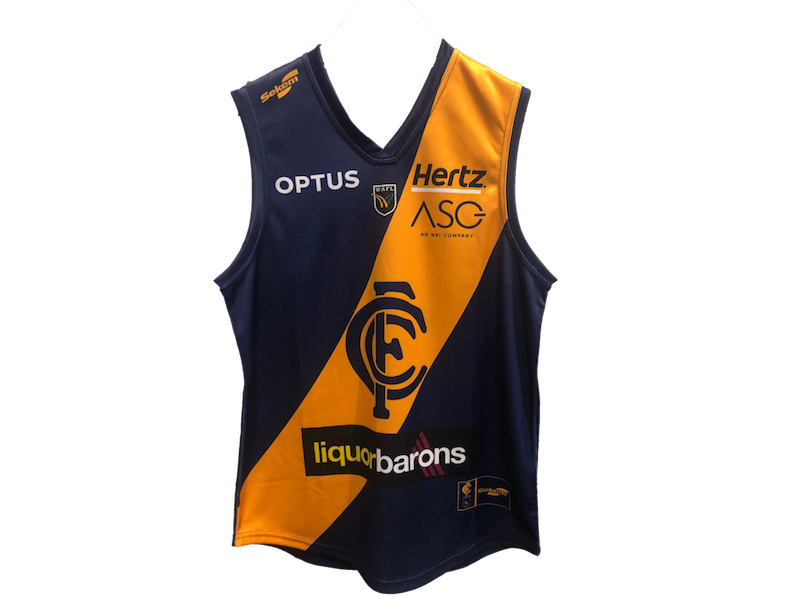 2019 Kids Replica Guernsey