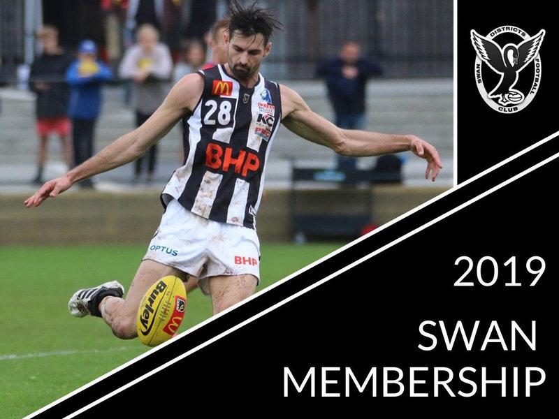 Swan Membership