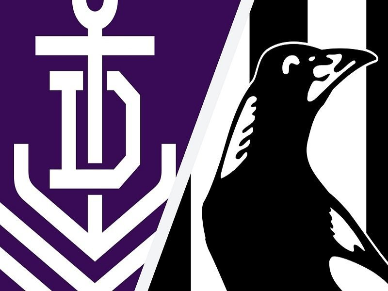 JLT  Fremantle v Collingwood General Admission Tickets