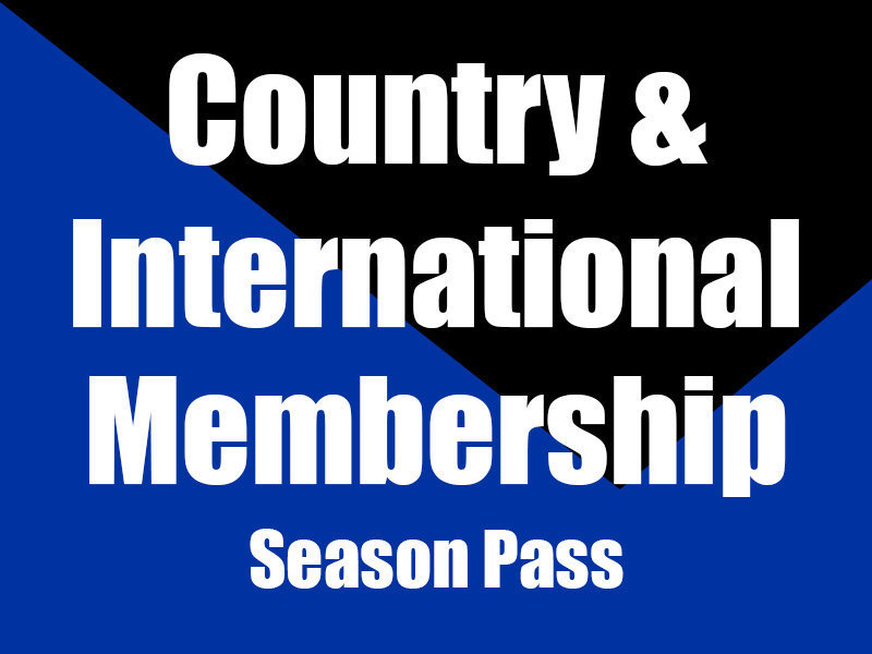 Country and International Season Pass Single