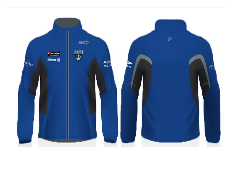 East Perth On-Field Jacket