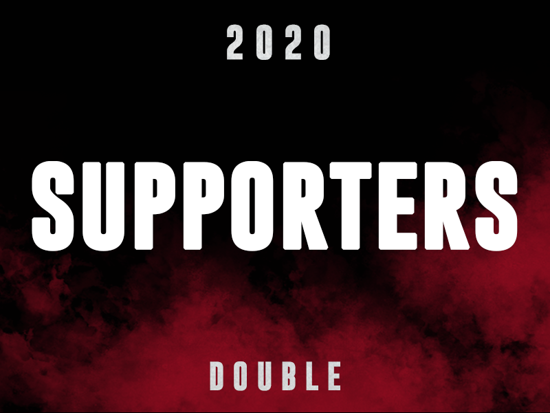 Supporter - Double