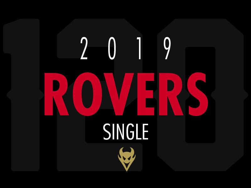 Rovers - Single