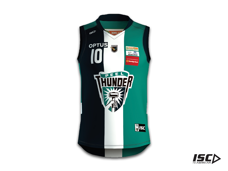 ISC On-Field Guernsey