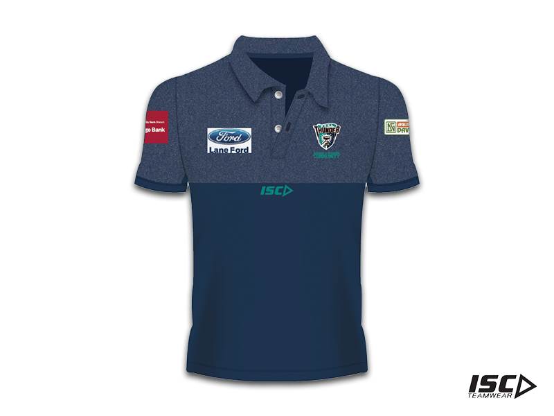 2019 ISC Mens Polo